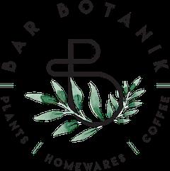 Bar Botanik Logo