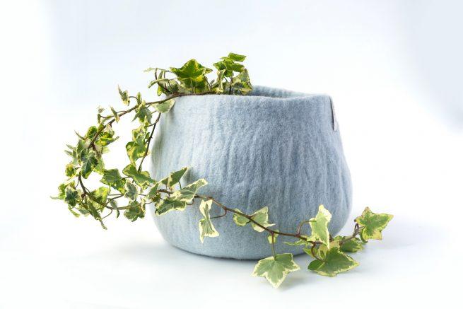 Aveva Flower Pot 16 - Feature